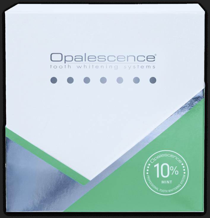 Opalescence 10% Mint