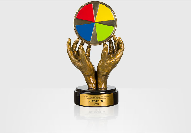 Golden Hands Award