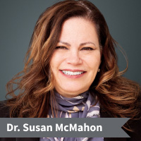 Category page photo of Dr. Susan McMahon for regional course in 200x200