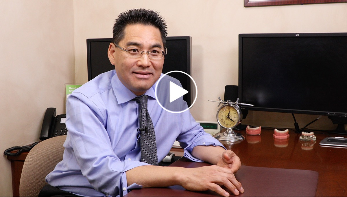 Triodent Dr. Patrick Yoshikane