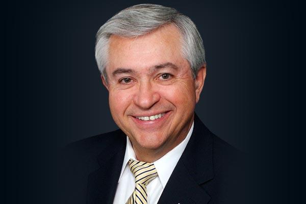 Dr. John Graeber