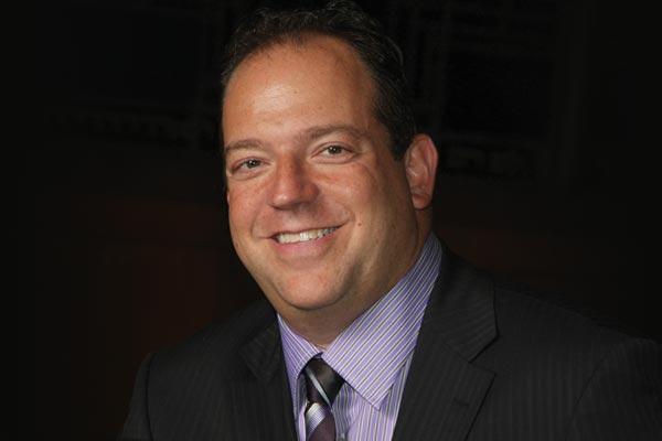 Dr. Ron Kaminer