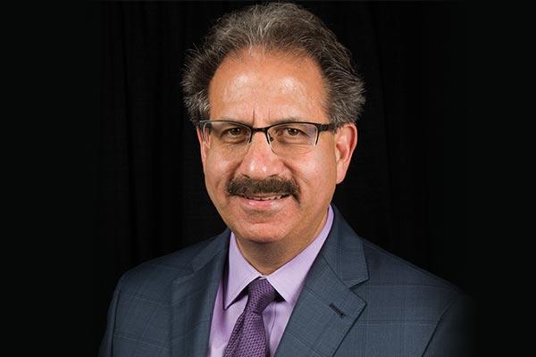 Dr. Edward Kusek