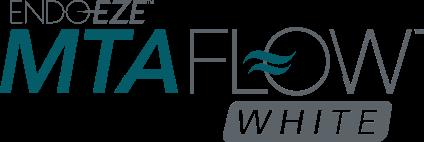 MTAFlow White Logo