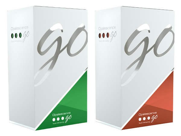 Opalescence Go™ - Products - Category - Ultradent Products, Inc