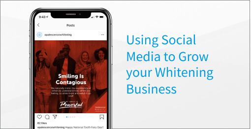 Blog: Using Social Media