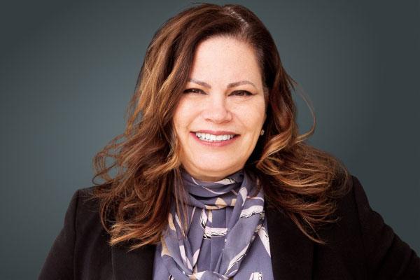 Dr. Susan McMahon
