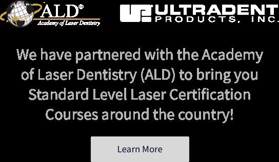 Standard Laser Certification Courses