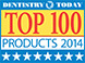 2014 Dentistry Today Top 100 Opalescence Go