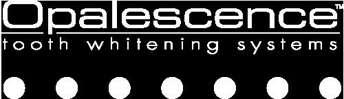Logo Opalescence White