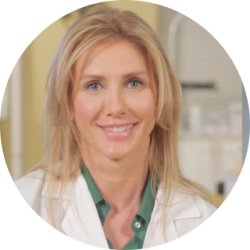 Dr. Jaleena Jessop Vice President of Clinical Affairs of Ultradent Products, Inc.