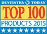 July 2015 Dentistry Today Top 100 Products(Uveneer)