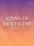 icons of dentistry events page