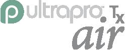 Ultrapro Tx Air Logo