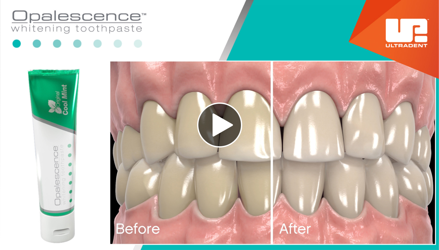 See why it's the leader in teeth whitening toothpaste