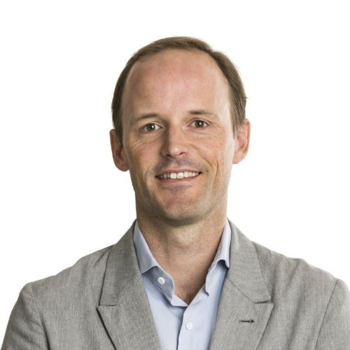 Jeroen Spoor - Portfolio Manager Multi Strategies