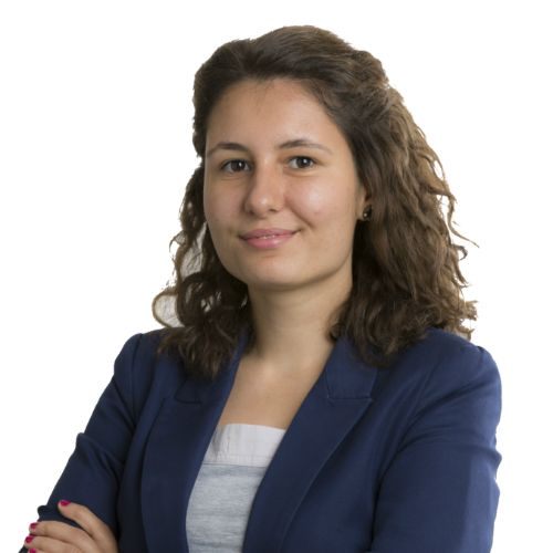 Anca Isbasoiu - Head of Investor Servicing