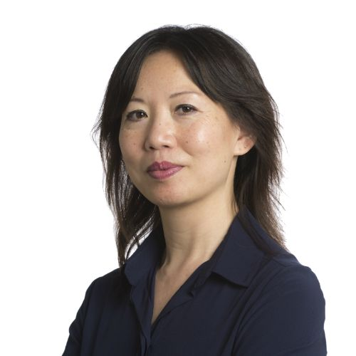 Susan Wan - Finance Director