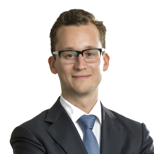 Jasper Koops - Head of Portfolio Management