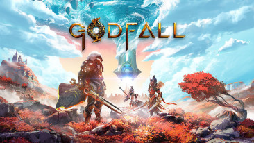 Godfall Released