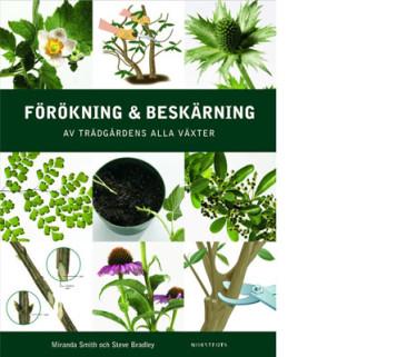 En rikt illustrerad bok med handfast och användbar information!