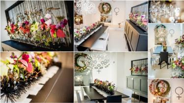Modernt-collage Foto: Blomsterfrämjandet/Stars for Europe