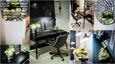 Elegant-collage Foto: Blomsterfrämjandet/Stars for Europe