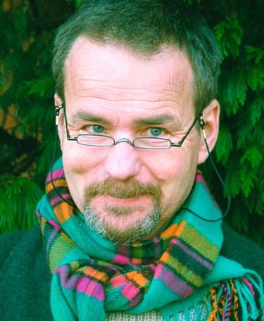 Henrik Zetterlund, som har vassaste gröna pennan 2011!