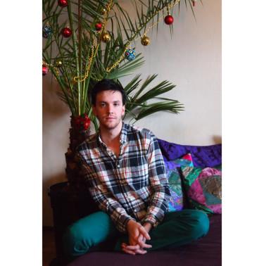 """""""Det hela började med att jag fick en fröpåse med 'palmmix' av min mormor och jag började odla krukväxter på mitt rum. Sen var jag fast"""", berättar forumprofilen Alexander-VG-zon3."""