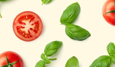 Grönsaks- & Kryddplantor