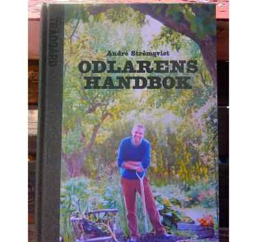 Odlarens handbok av André Strömqvist. Foto: Sylvia Svensson