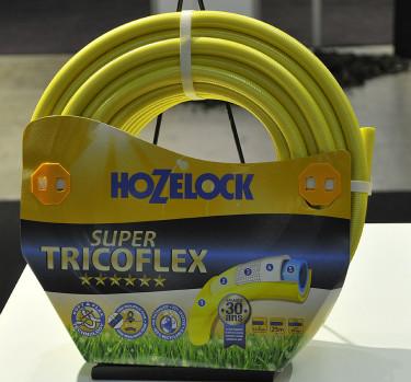 Super Tricoflwex, Hozelock.  Foto: Bernt Svensson