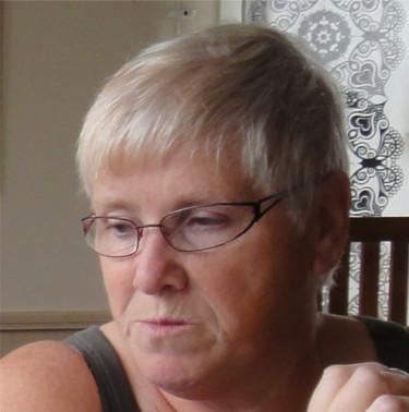 Marie Leandersson.