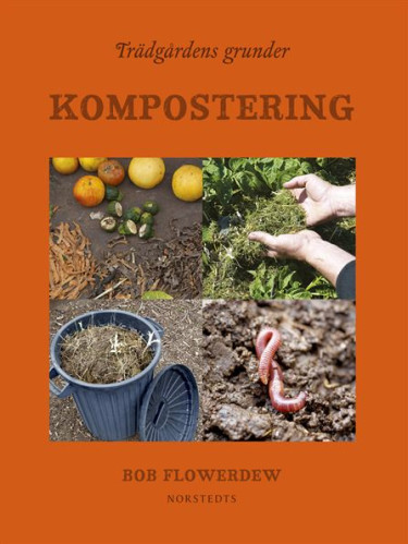 Kompostering. Foto: Norstedts