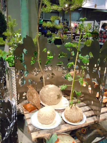Urban Farming från Gro Form. Foto: Sylvia Svensson