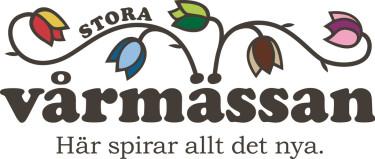 Stora vårmässan i Sundsvall.