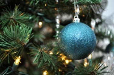 En välmående julgran ända fram till Tjugondag Knut vill vi ha!