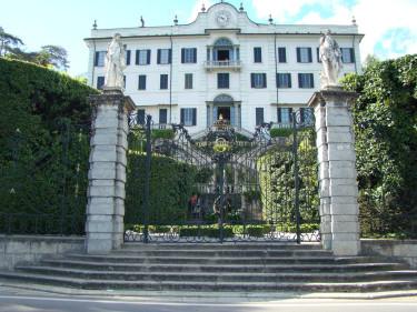 Villa Carlotta - en nätt liten sommarstuga.