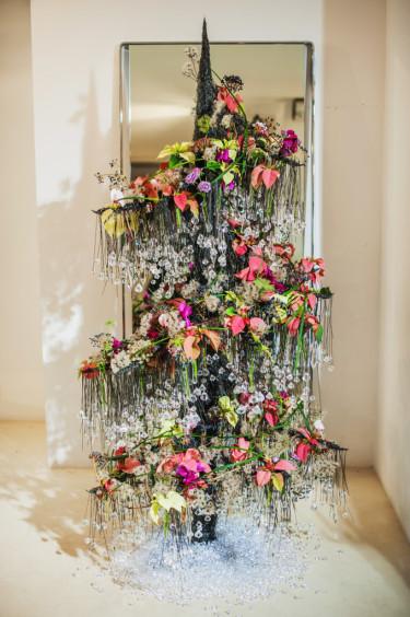 Modern stil Foto: Blomsterfrämjandet/Stars for Europe