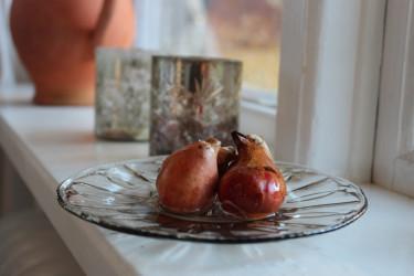 Tulpaner till Jul