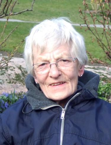 Ulla Johansson Foto: RST