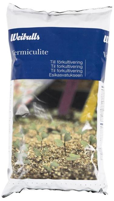 Vermiculite.