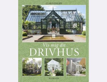 """""""Vis mig ditt växthus"""" har en självklar plats på mitt soffbord och den läses i ofta och gärna."""