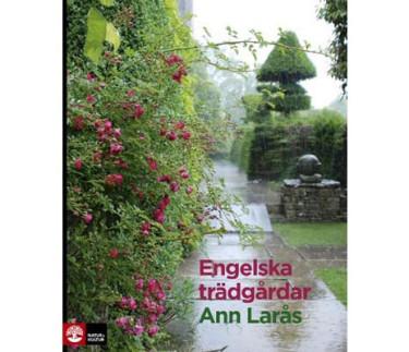 Visst är det något alldeles speciellt med engelska trädgårdar! Följ med på Ann Larås resa i trädgårdens England.