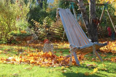 Underbara Oktober! // Foto: Anna Theorin