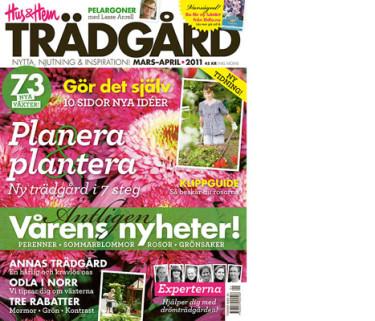 Hus&Hem Trädgård.