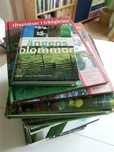 Trädgårdsintresset måste gödas och nyheterna planteras i läsekretsen.