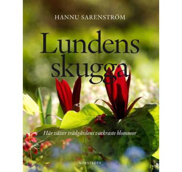 Lundens skugga av Hannu Sarenström. Foto: Norstedts