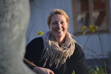 Karin Eliasson