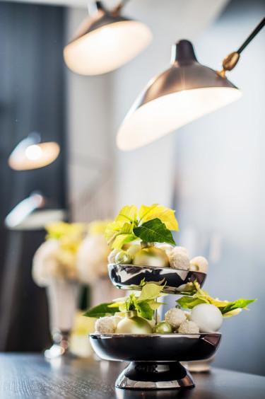 Elegant stil Foto: Blomsterfrämjandet/Stars for Europe